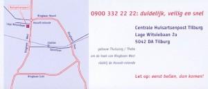 Huisartsenpost